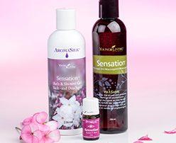 Sensation Treatment